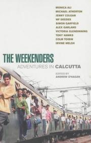 Cover of: The Weekenders