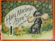 Cover of: Hairy Maclary