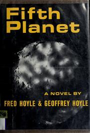 Cover of: Fifth planet