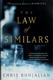 Cover of: The law of similars