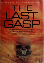Cover of: The last gasp