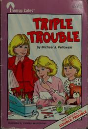 Cover of: Triple trouble