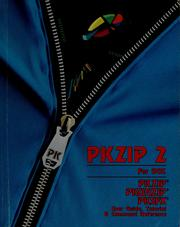 PKZIP 2 for DOS (1992 edition)   Open Library