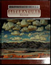 Cover of: Prentice Hall literature | Nanette Koelsch
