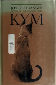 Cover of: Kym