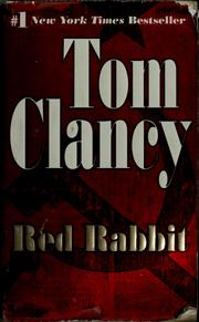 Cover of: Red rabbit