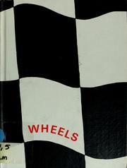 Cover of: Wheels | Henry A. Bamman