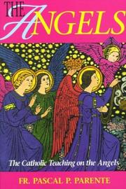 Cover of: The Angels | Pascal P. Parente