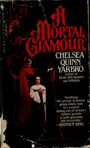 Cover of: A Mortal Glamour