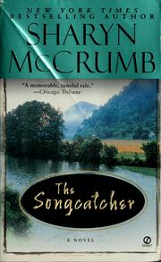 Cover of: The songcatcher