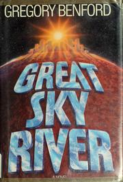 Cover of: Great sky river