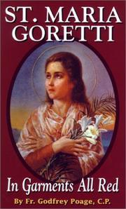 St. Maria Goretti