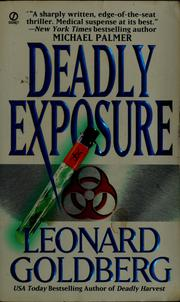 Cover of: Deadly exposure