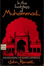 Cover of: In the footsteps of Muhammad