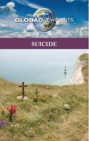 Cover of: Suicide | Margaret Haerens