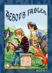 Cover of: Aesop's Fables by