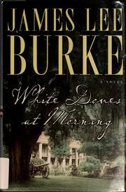 Cover of: White doves at morning: a novel