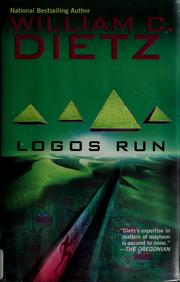 Cover of: Logos run