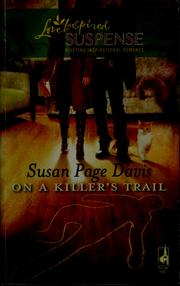 Cover of: On a killer's trail | Susan Page Davis