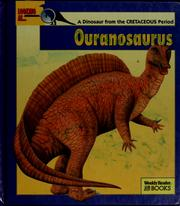 Cover of: Looking at-- Ouranosaurus
