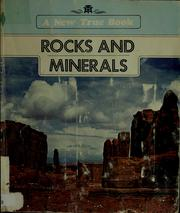 Cover of: Rocks and minerals | Illa Podendorf