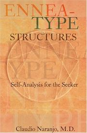 Cover of: Ennea-type Structures