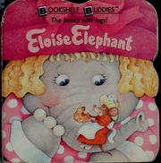 Cover of: Eloise Elephant