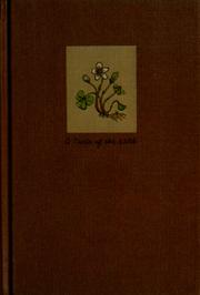 Cover of: A taste of the wild
