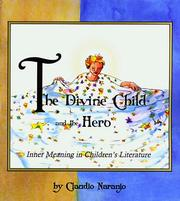 Cover of: The Divine Child and the Hero