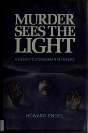 Cover of: Murder sees the light