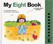 My eight book