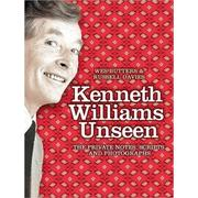 Cover of: Kenneth Williams Unseen