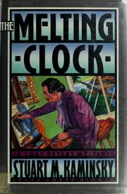 Cover of: The melting clock