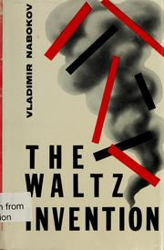 The Waltz invention by Vladimir Nabokov