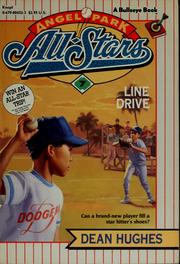 Cover of: Line Drive