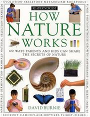 Cover of: How nature works