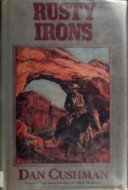 Cover of: Rusty irons
