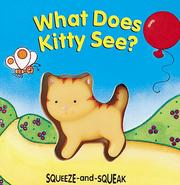 Cover of: What does Kitty see?