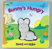 Cover of: Bunny's hungry