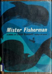 Cover of: Mister Fisherman | Bennett, Jack