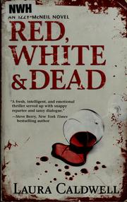 Cover of: Red, white & dead