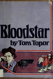 Cover of: Bloodstar