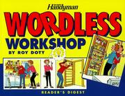 Cover of: The family handyman Wordless workshop by Roy Doty