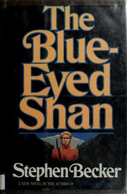 Cover of: The blue-eyed Shan