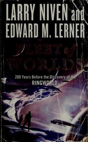 Cover of: Fleet of worlds