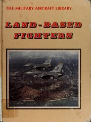 Cover of: Land-based fighters | Baker, David