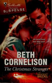 Cover of: The Christmas stranger | Beth Cornelison