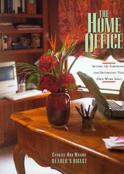 The home office by Candace Ord Manroe