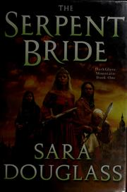 Cover of: The serpent bride