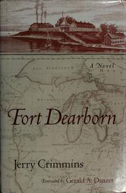 Cover of: Fort Dearborn | Jerry Crimmins